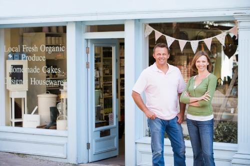 Small Business SuccessMap