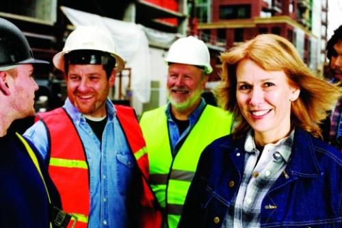 National Workforce Development Fund