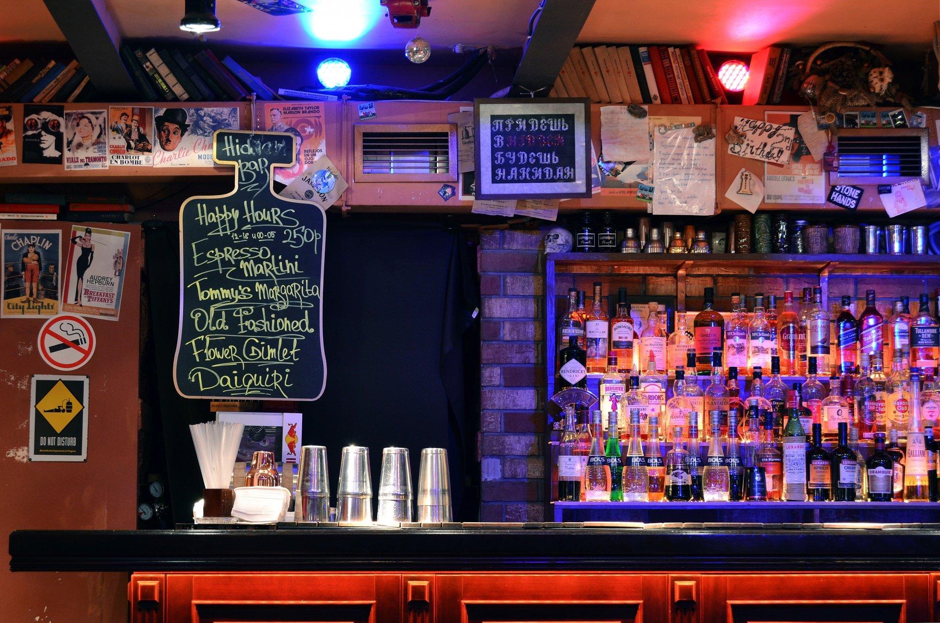 Alcohol Culture Change Initiative