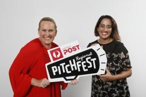 Australia Post Regional Pitchfest