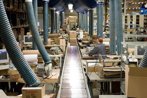 Supply Chain Facilitation