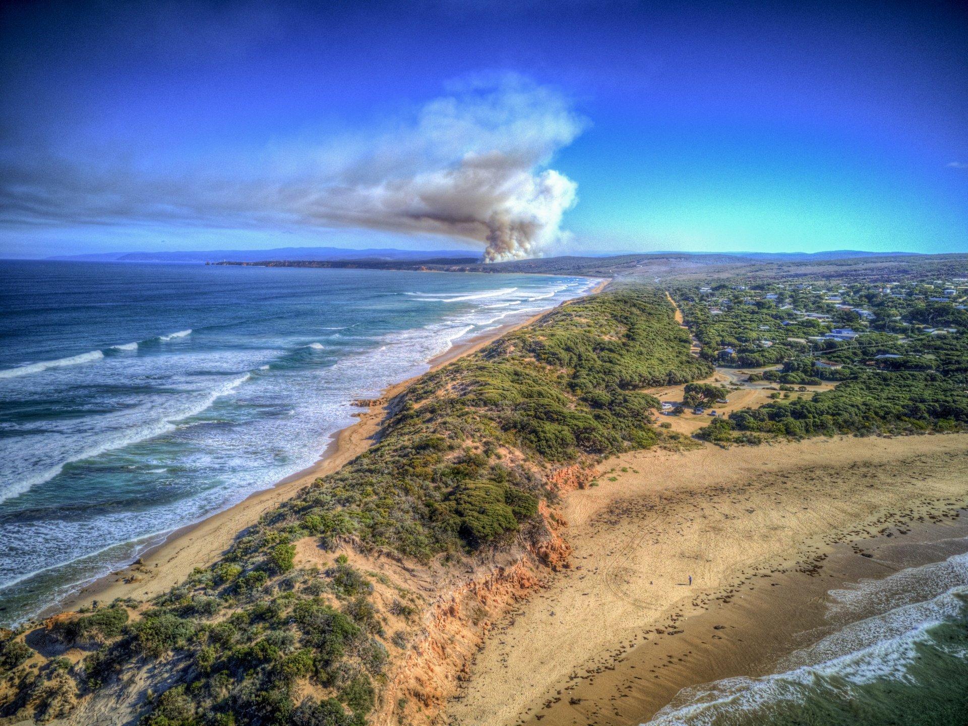 Coastal Public Access and Risk Grants