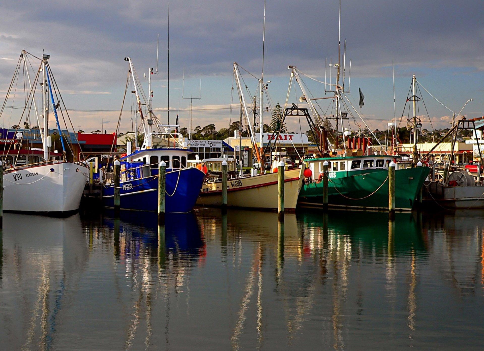 Recreational Fishing Grants Program (RFGP)