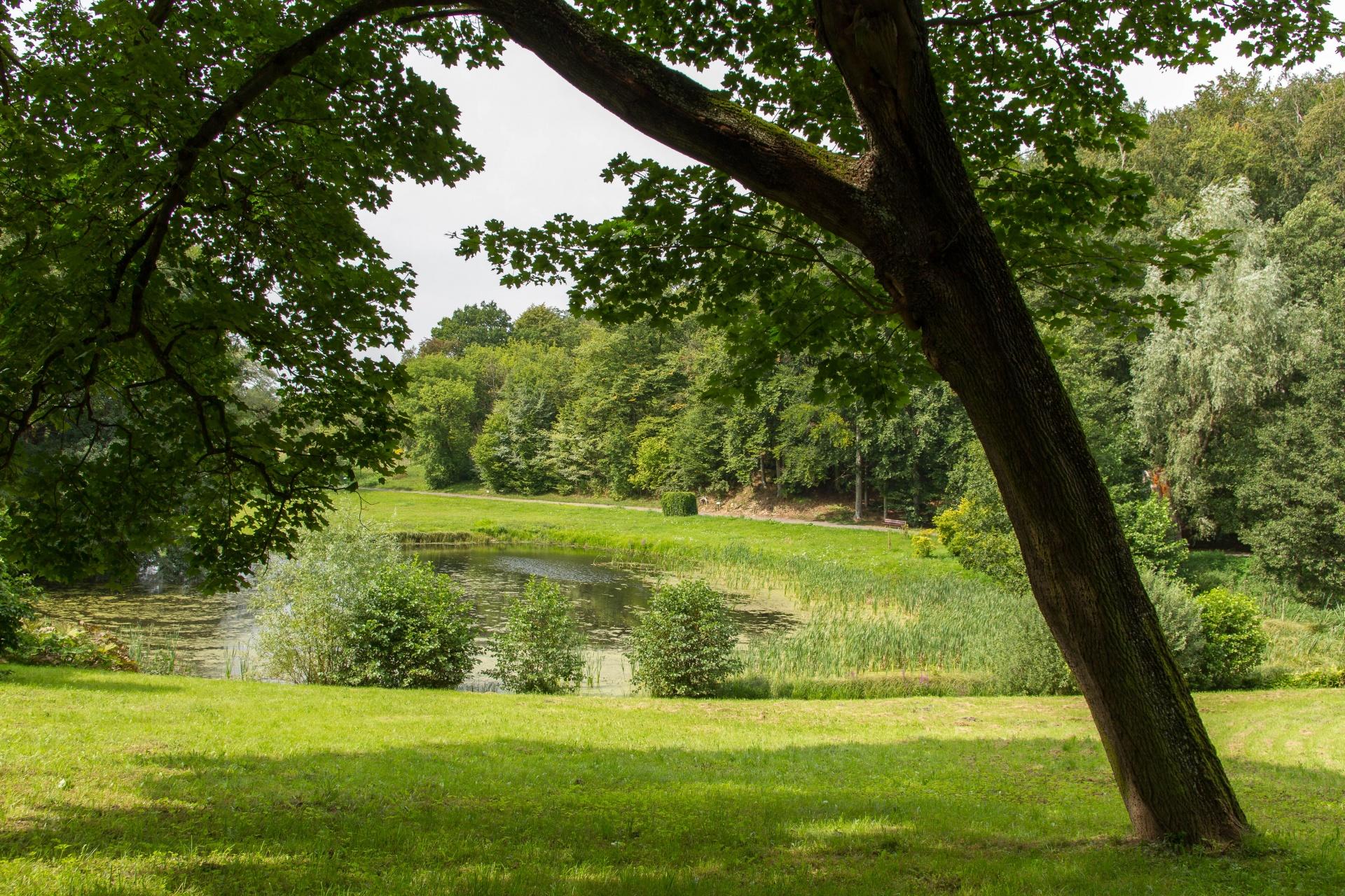 Botanic Gardens Grants Program