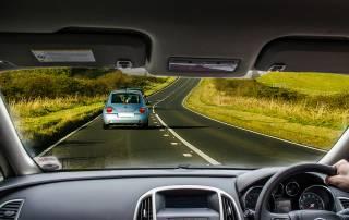 Driver Reviver Site Upgrades