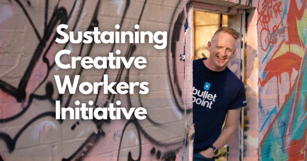 Sustaining Creative Workers Initiative