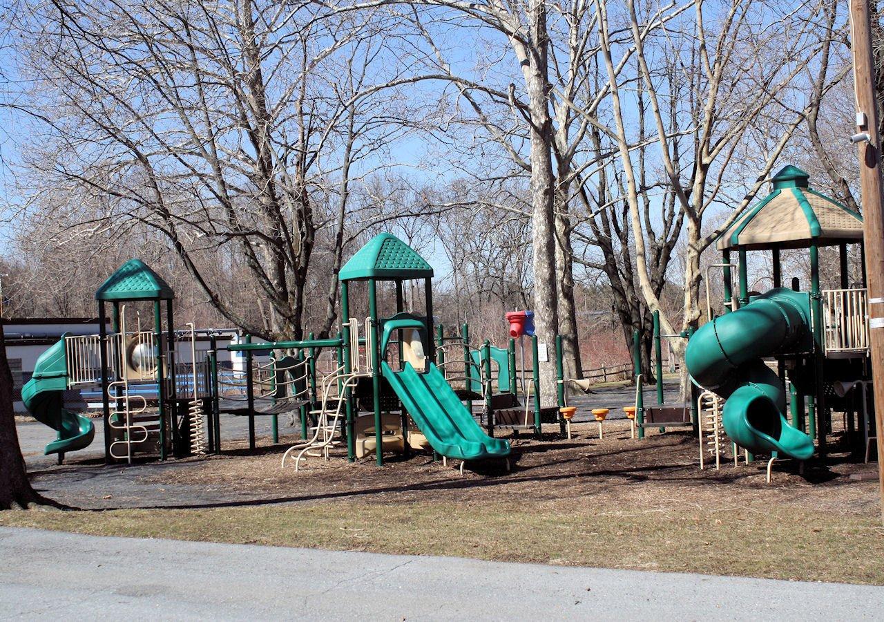 Parks Revitalisation Grants Program