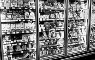 Commercial Refrigerator Rebates