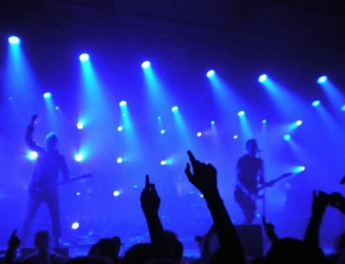 Live Music Australia Program