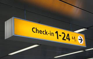 Regional Airports Screening Infrastructure Program