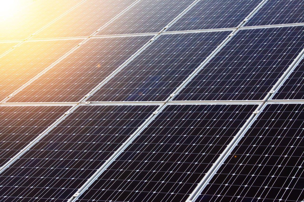 Circular solar trials