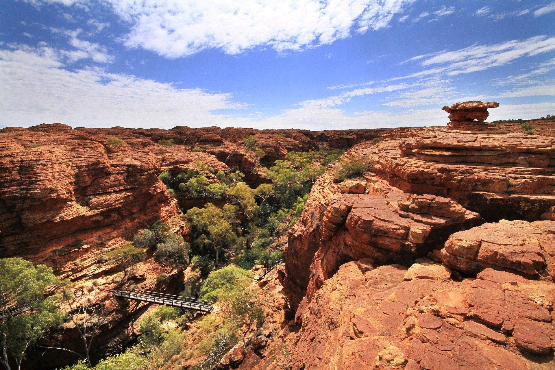Aboriginal Tourism Grant Program