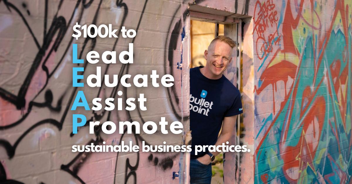 Lead Educate Assist Promote
