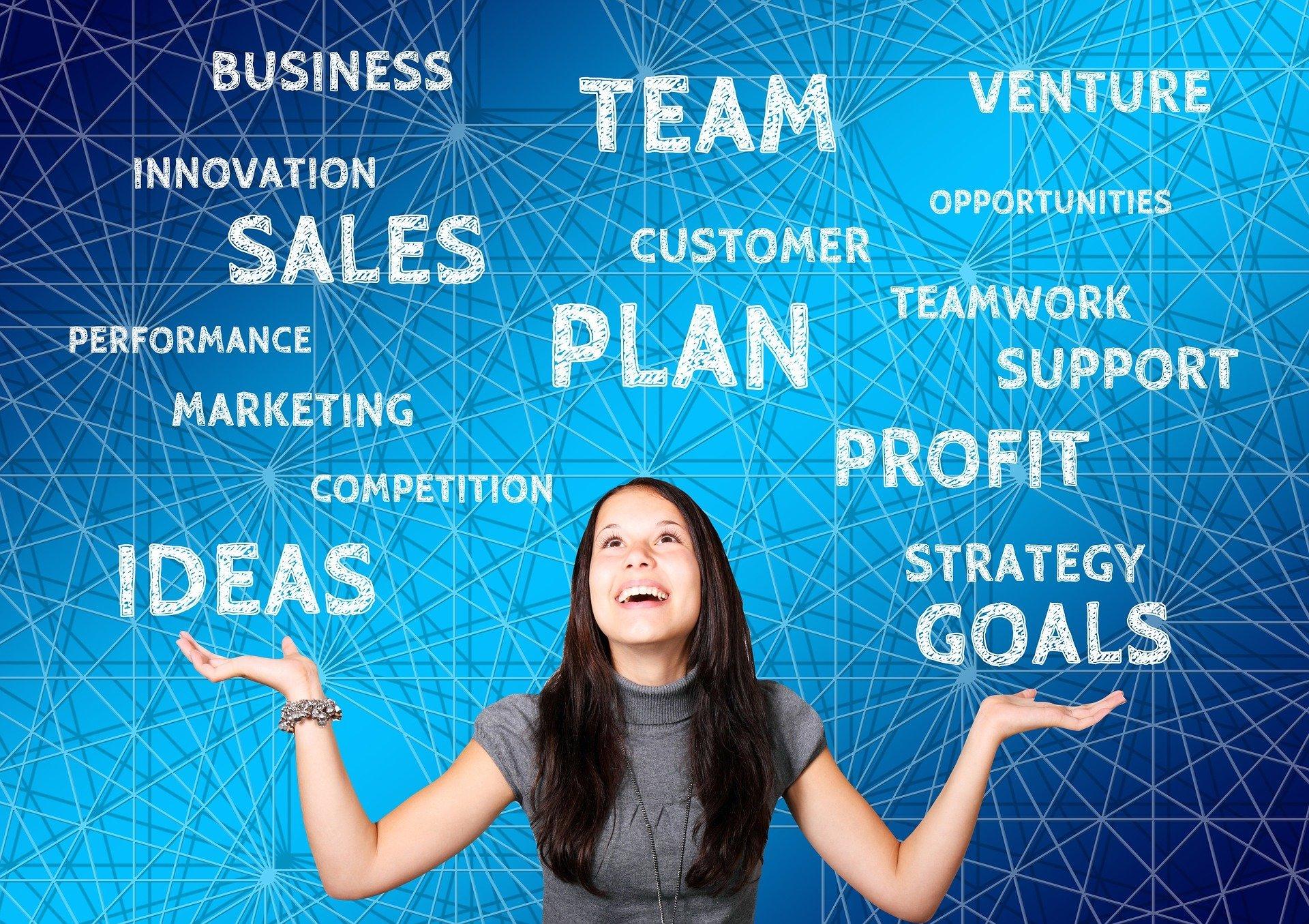 Future Female Entrepreneurs Program