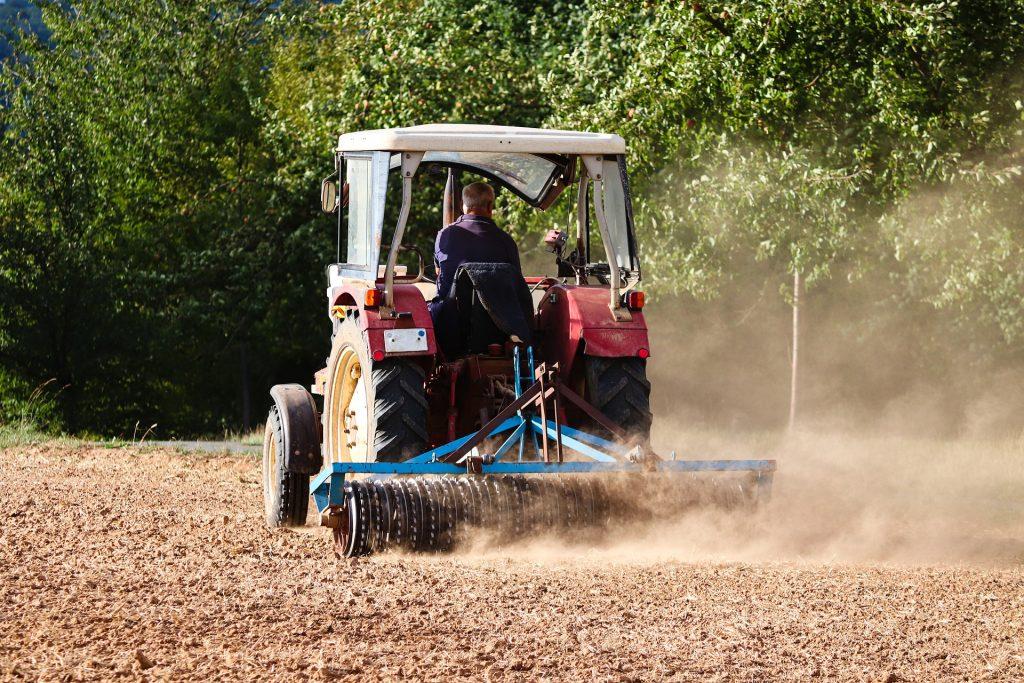National Farm Safety Education Fund
