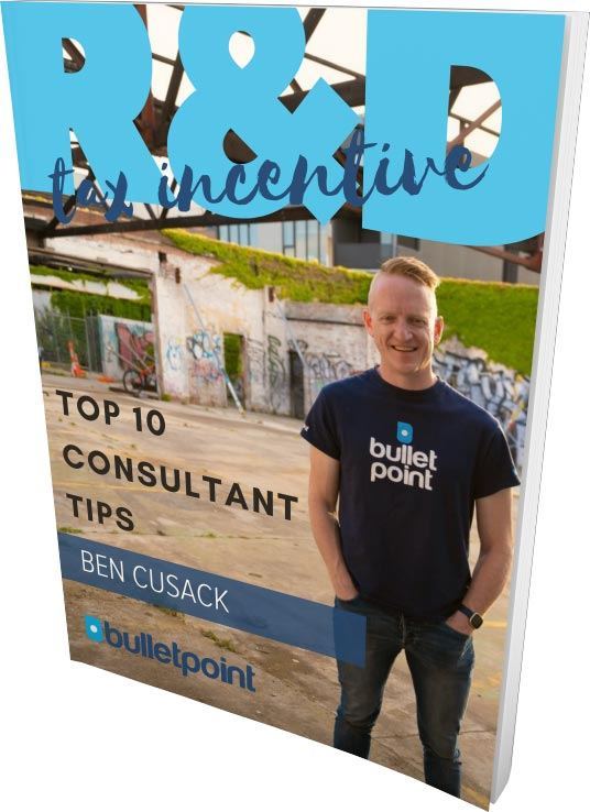 R&D Top 10 Consultant Tips
